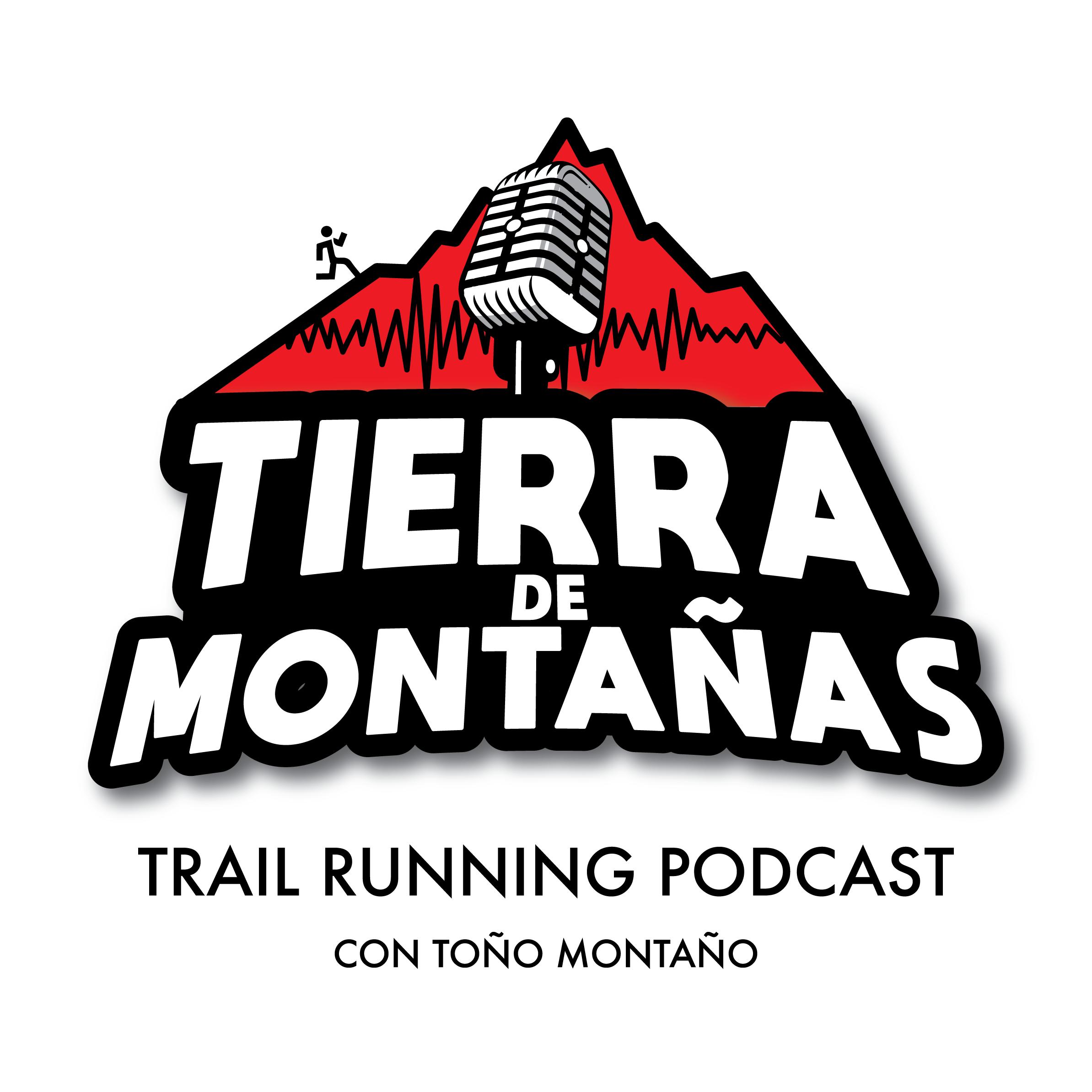 037 | Descubriendo el Mundo a través del Running | Mauricio Díaz