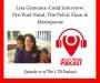 Artwork for LTBP #17 - Lisa Gimenez-Codd Interview: Pre/Post Natal, The Pelvic Floor & Menopause
