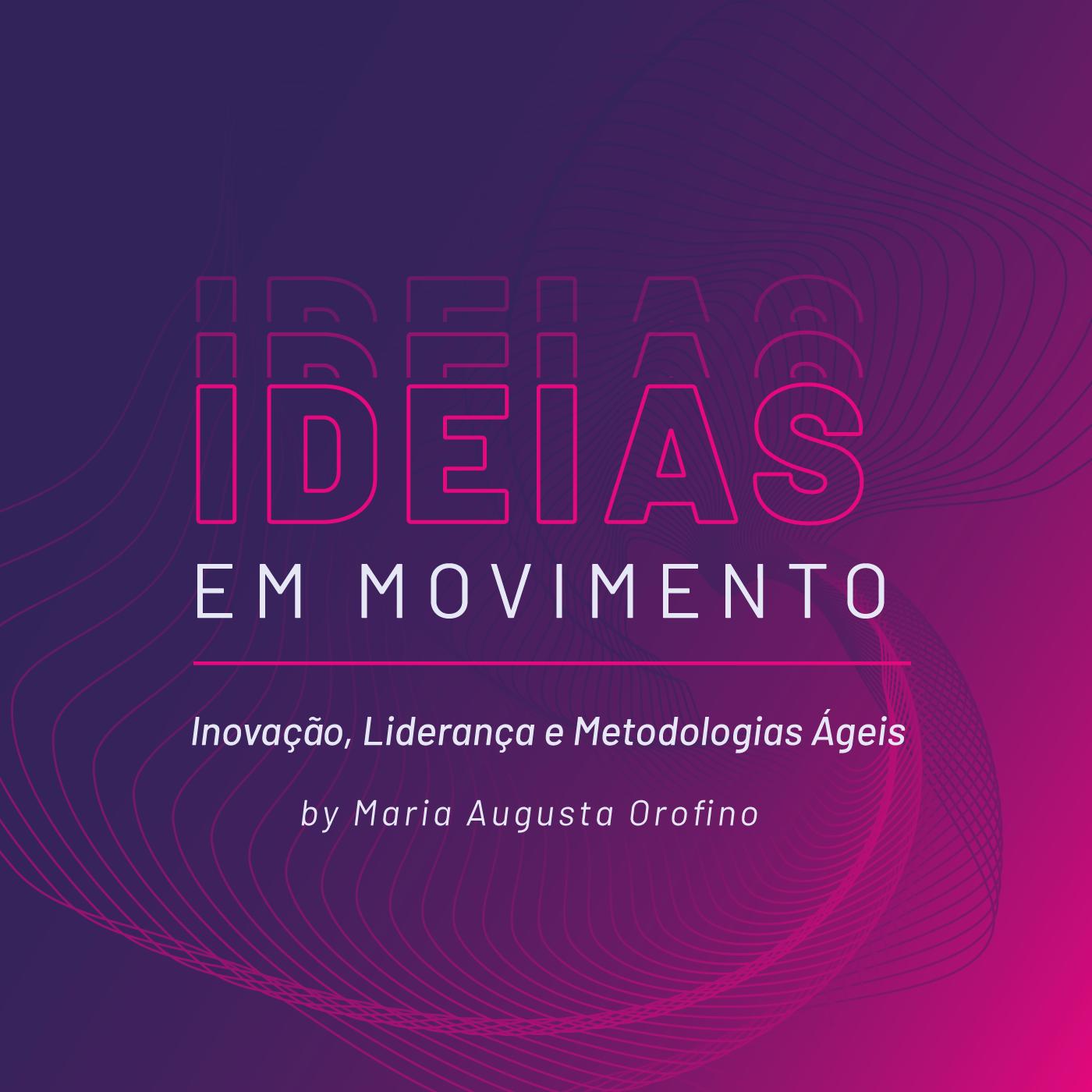 Ideias em Movimento by Maria Augusta Orofino show art