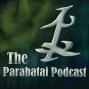 Artwork for Episode 027 - Parabatai Lost