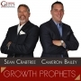 Artwork for Running out of TIME? Get Your Priorities Straight!  |  Growth Prophets #13