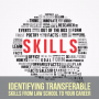 Artwork for Identifying Transferable Skills From Law School To Your Career