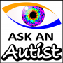 Artwork for Ask an Autist 6 Autism and Introversion