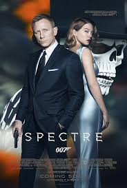 WHINECAST- 'Spectre' review