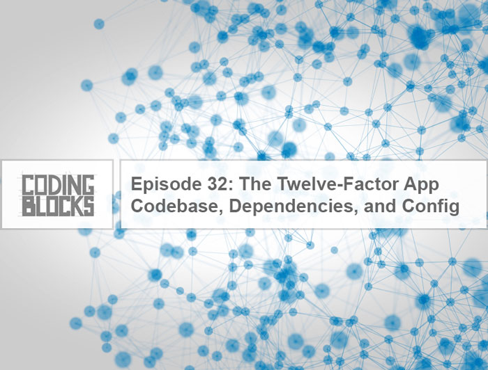 The Twelve-Factor App: Codebase, Dependencies, and Config
