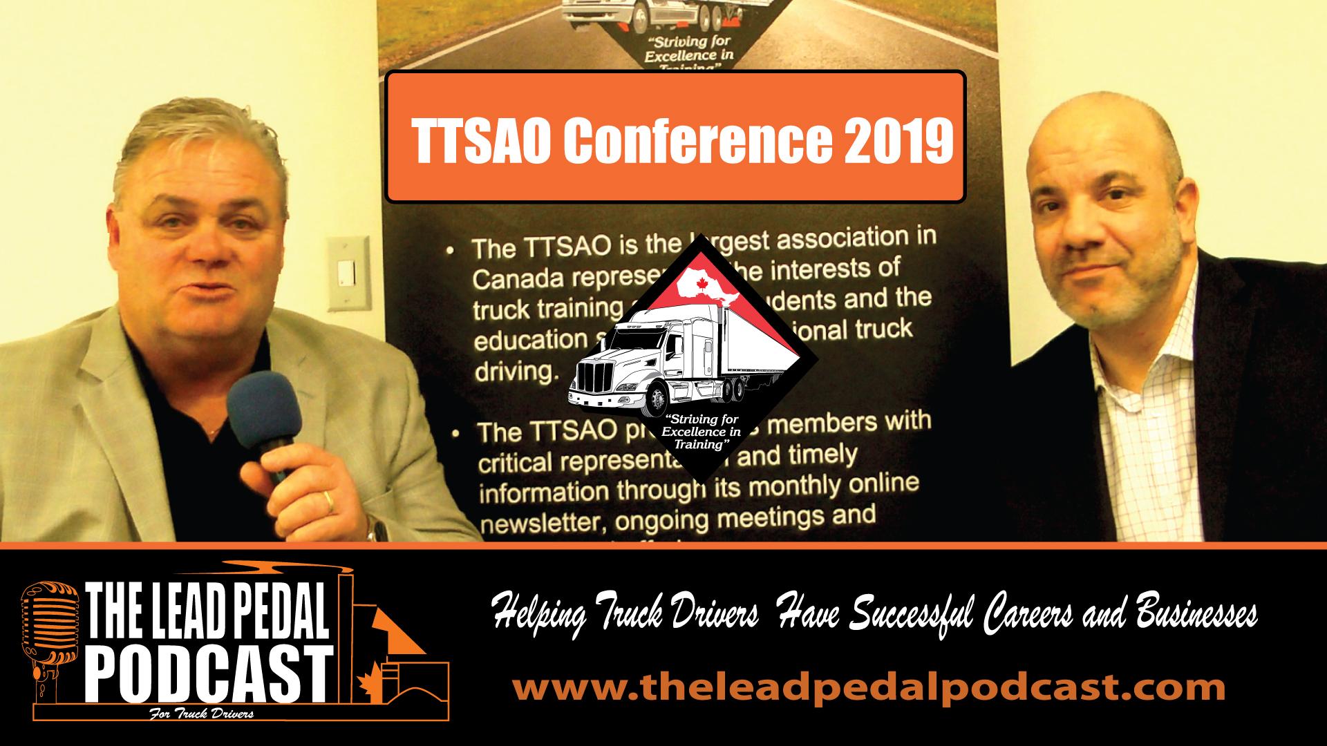 TTSAO 2019