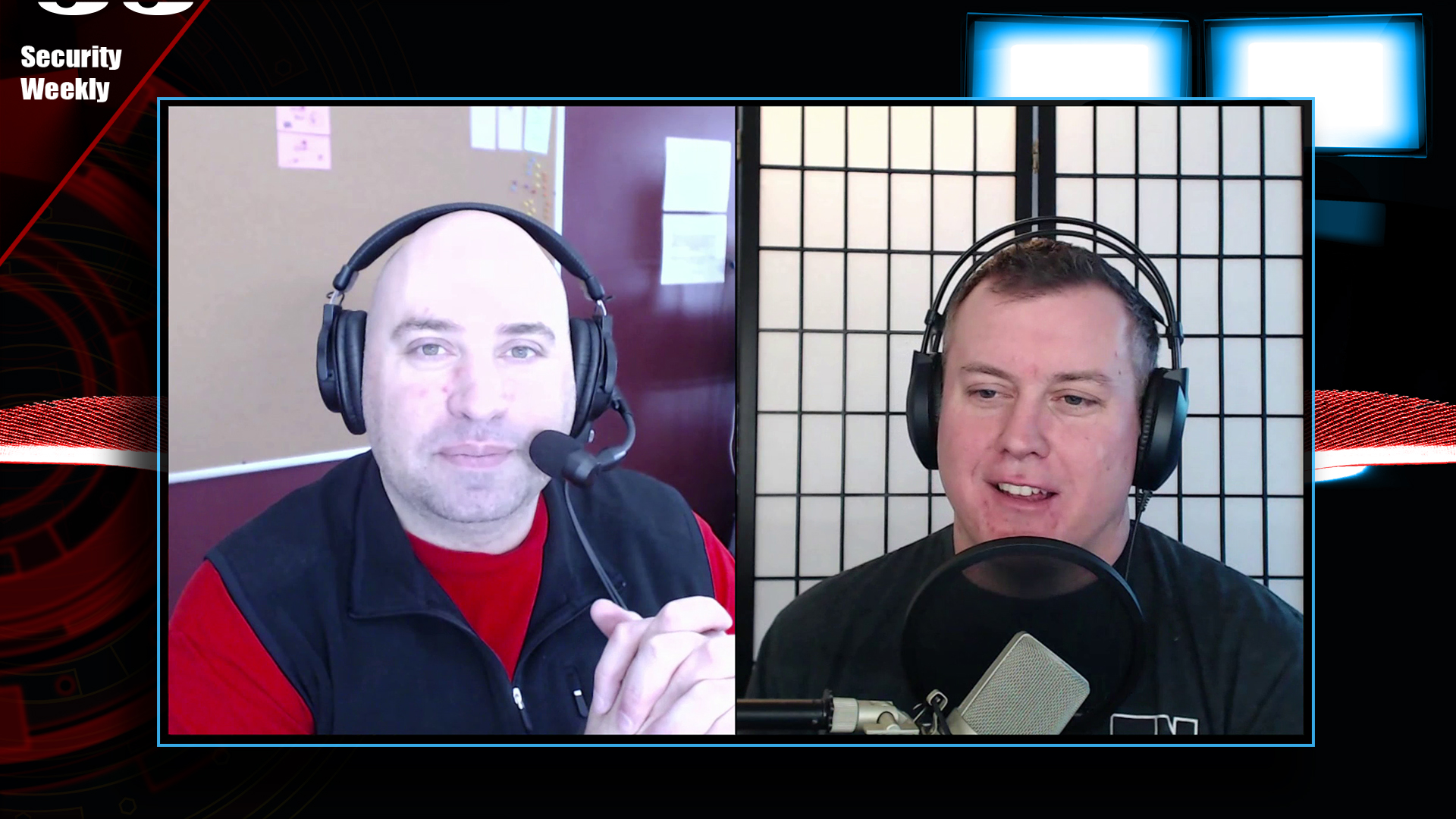 Artwork for Facebook, Equifax, UpGuard, and Microsoft - Hack Naked News #165