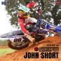 Artwork for #42 - John Short talks supercross, overcoming shyness, and non-endemic sponsorship