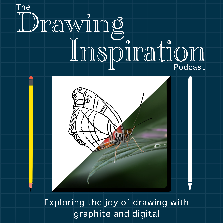 Drawing Inspiration show art