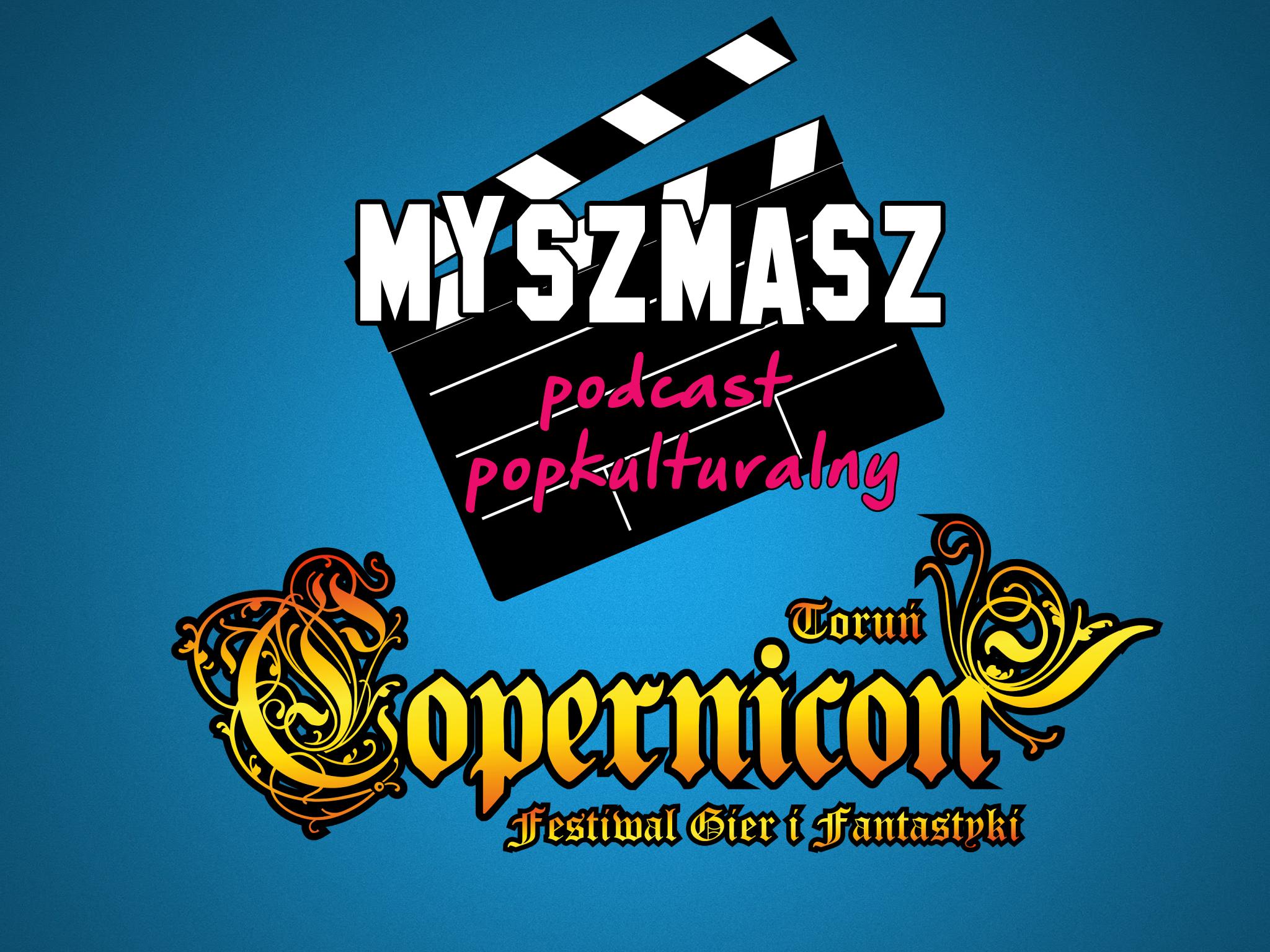 Copernicon – Panel dyskusyjny Remake, retelling, sequel i prequel – Cz. II