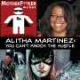 Artwork for Alitha Martinez - You Can't Knock The Hustle