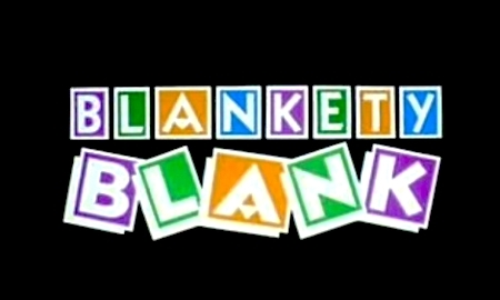 Episode 264 - Right in the Blankety Blanks