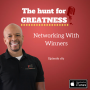 Artwork for Episode 187: Networking With Winners