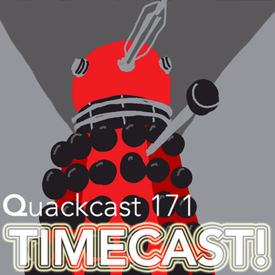 Episode 171 - Let's do the timecast again!