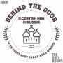 Artwork for Behind The Door - A Certain Man In Russia