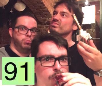 Lustnacht 3: Geburts-Tag Team Turbo