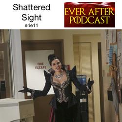 s4e11 Shattered Sight