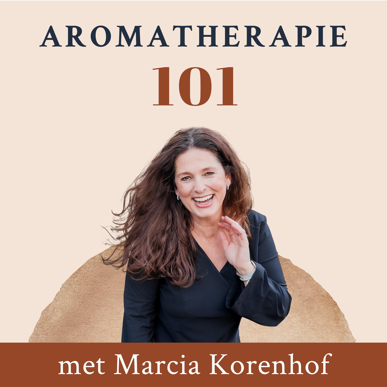 Aromatherapie 101 show art