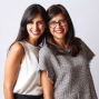 Artwork for TRFE 230: Bringing Intentionality to the Fashion Industry with Karla Gallardo + Shilpa Shah