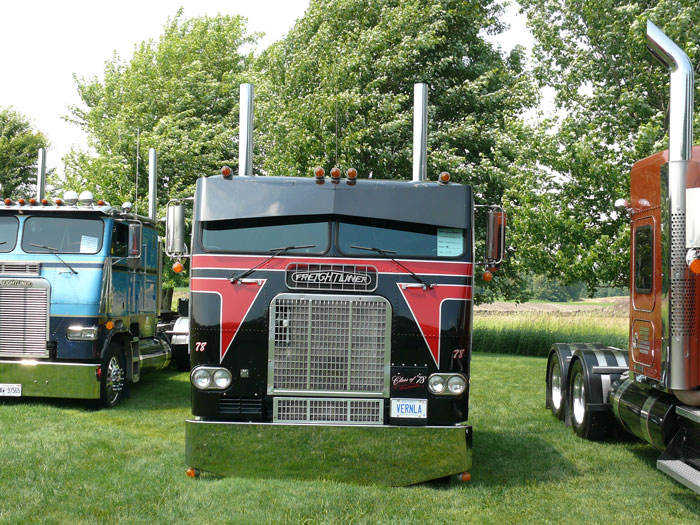 78 cabover