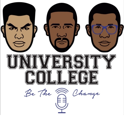 University College Podcast show image