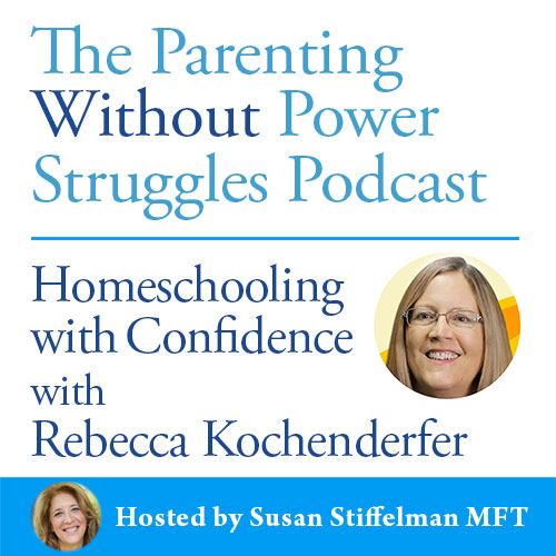 1:52 Homeschooling with Confidence with Rebecca Kochenderfer