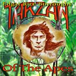 Tarzan's Here!