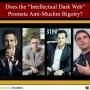 "Artwork for EP128: Does the ""Intellectual Dark Web"" Promote Anti-Muslim Bigotry?"