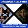 Artwork for X2: X-Men United