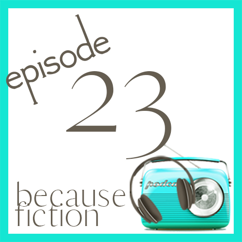 Episode 23: Fictional Inspiration in Readers' Lives