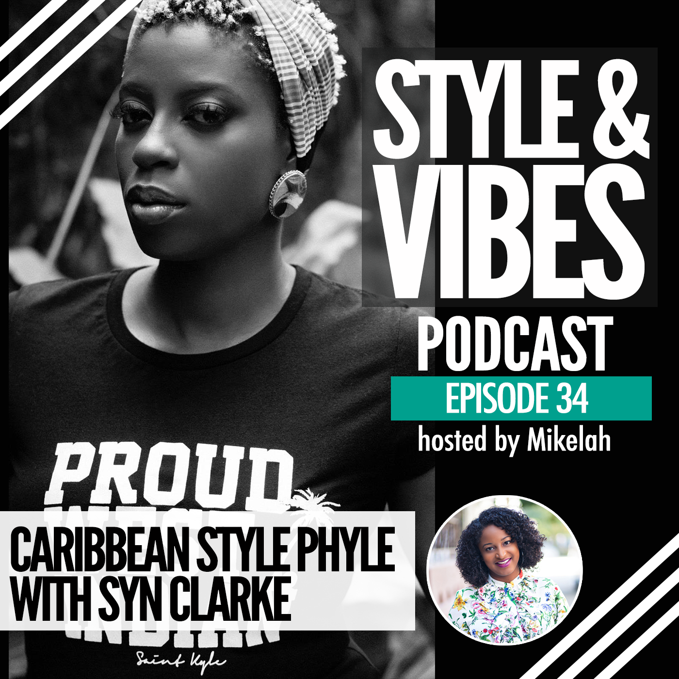 SV 34: Caribbean Style Phyle with Syn Clarke