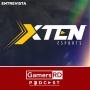 Artwork for 124: Entrevista a XTEN Esports