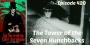 Artwork for Episode 420: The Tower of the Seven Hunchbacks