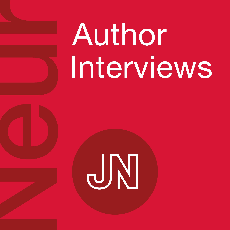 JAMA Neurology Author Interviews show art