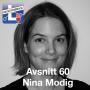 Artwork for Avsnitt 60 - Nina Modig