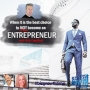 Artwork for 120 - When it is the best choice to NOT become an Entrepreneur with Rob Deptford