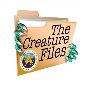 The Creature Files