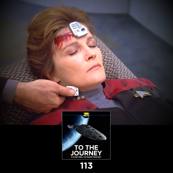 To The Journey 113: Harry Gets Promoted