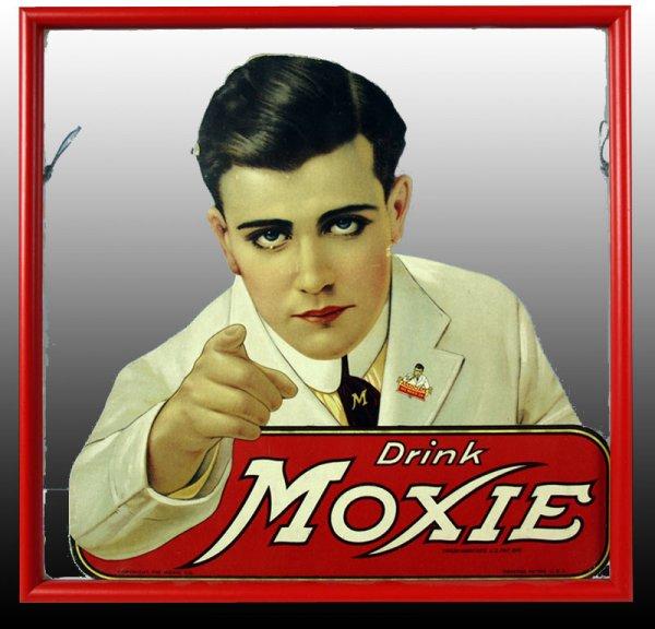Gogurt and Moxie
