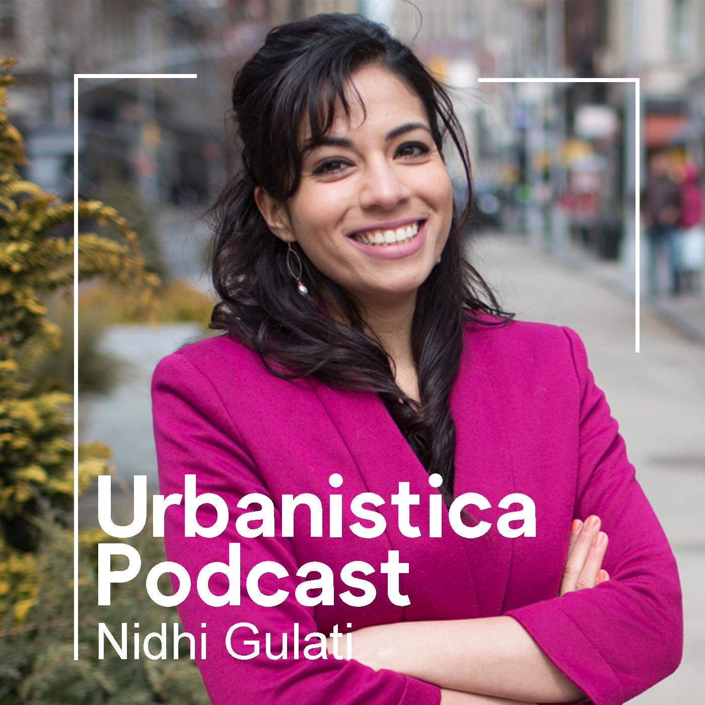 E12. EN. What makes a successful public space - Nidhi Gulati