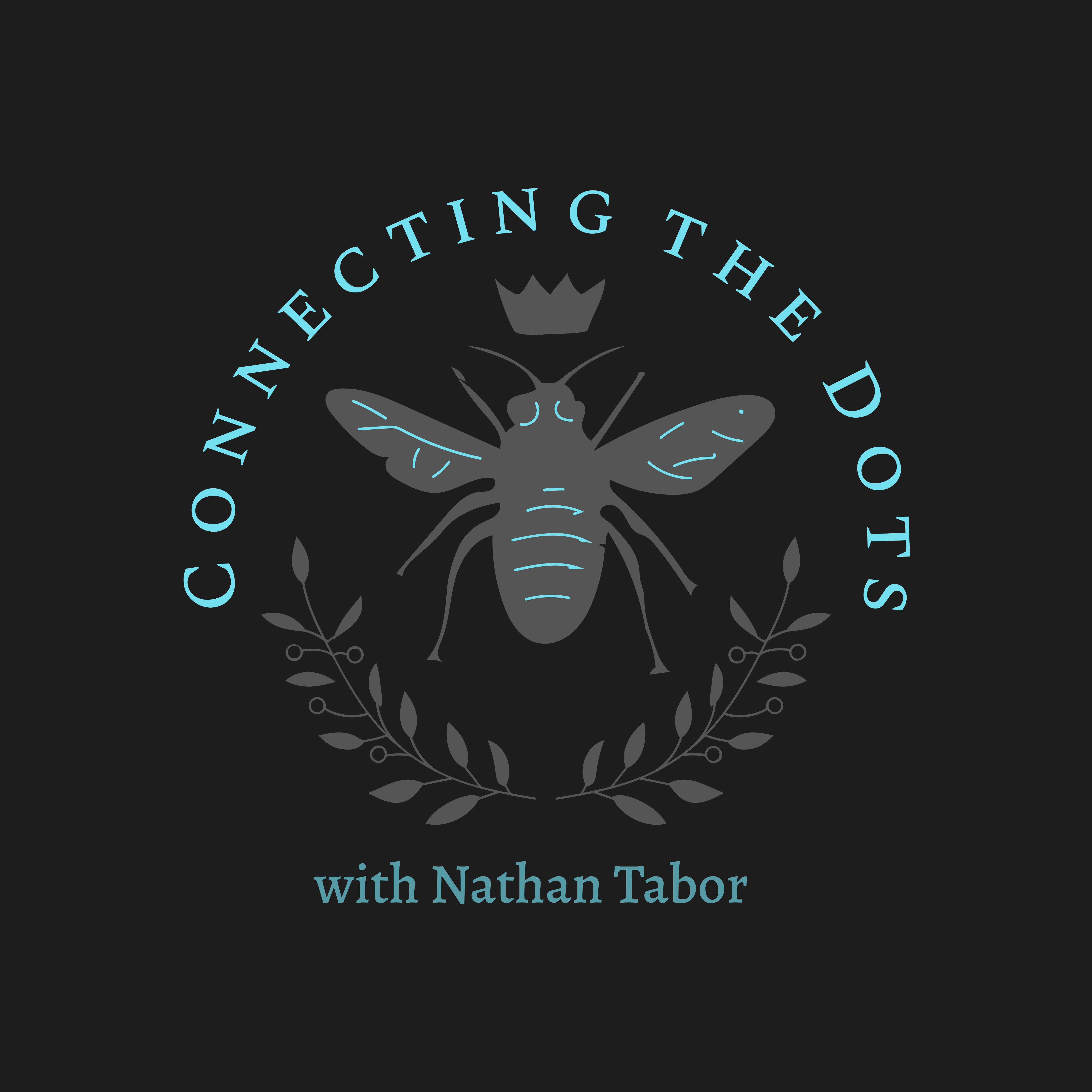 Connecting the Dots with Nathan Tabor show art