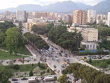 MN.25.03.1992. Radio Tirana Albania