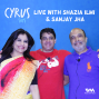 Artwork for Ep. 228: Live at Mood Indigo with Shazia Ilmi and Sanjay Jha