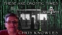 Artwork for Chris Knowles on Why These are Gnostic Times