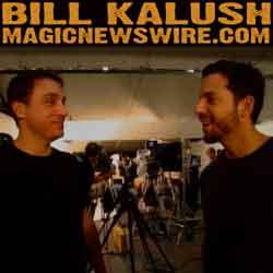 MNW #82 :: BILL KALUSH