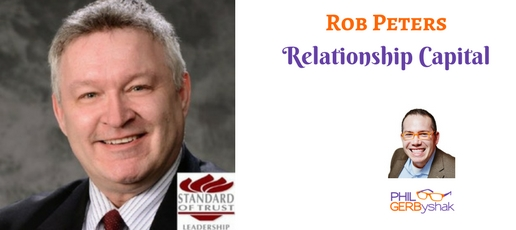 Relationship Capital with Rob Peters