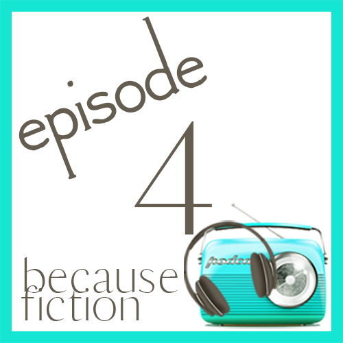 Episode 4: Differences Between Romance & Romantic Fiction