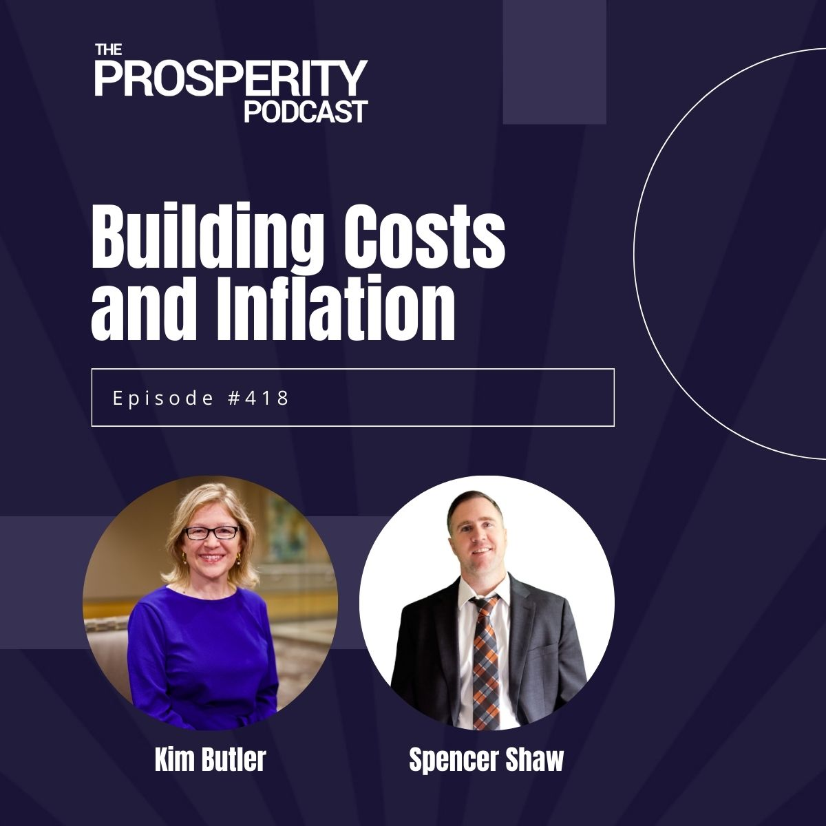 Building Costs and Inflation