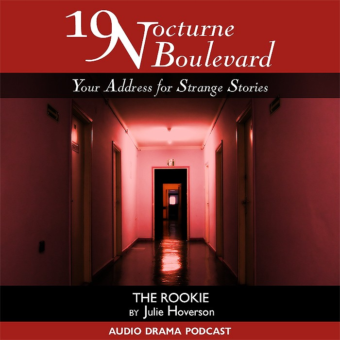 19 Nocturne Boulevard - The Rookie