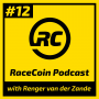 Artwork for #12: Renger van der Zande - How you can have nothing but create something